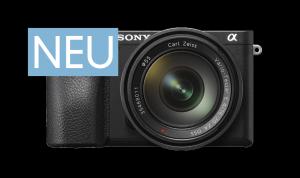 Sony ILCE-6500LB  Gehäuse